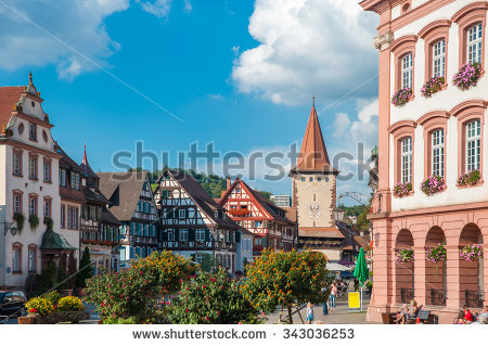 Upper Black Forest Stock Photos, Images, & Pictures.