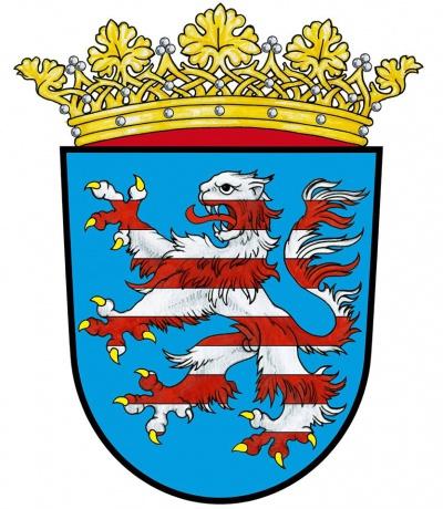 Hessen.