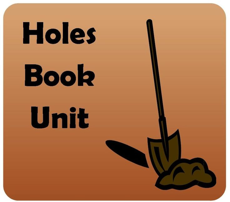 1000+ ideas about Holes Book on Pinterest.