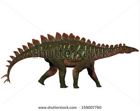 Titanosaur Stock Photos, Royalty.