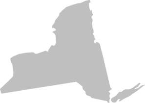 New York State Clip Art at Clker.com.
