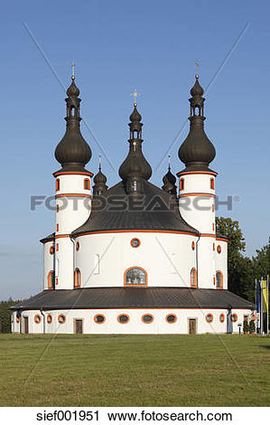 Stock Photography of Germany, Bavaria, Upper Palatinate.