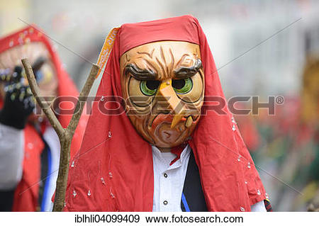 Stock Photograph of Traditional Swabian.