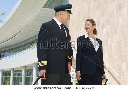 Cabin Crew Member Stock Photos, Royalty.