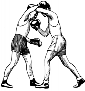 Uppercut Clip Art Download.