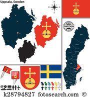 Uppsala Clip Art EPS Images. 41 uppsala clipart vector.