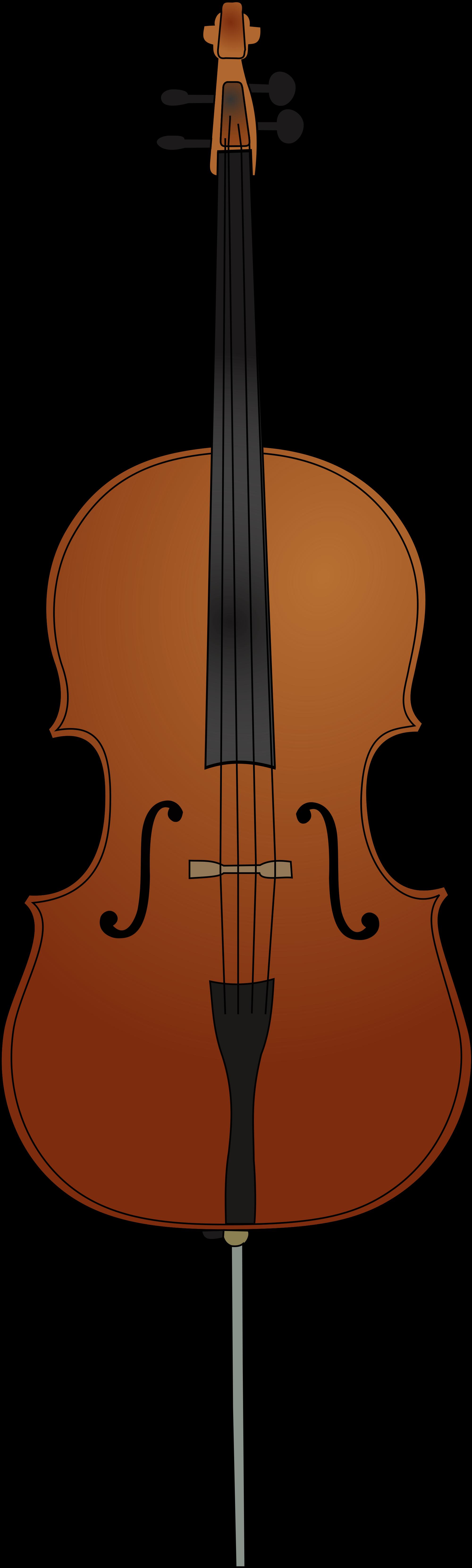 Instruments clipart cello, Instruments cello Transparent.