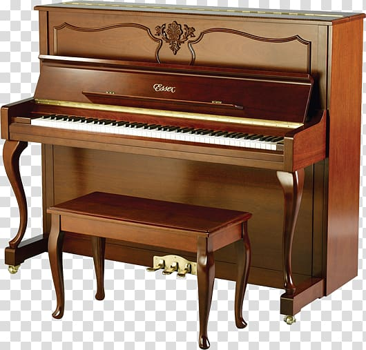France upright piano Steinway & Sons Grand piano, Piano.