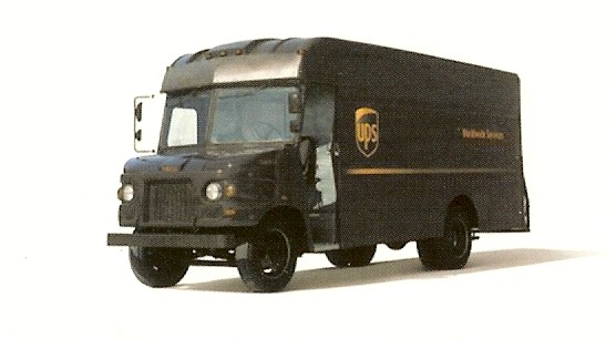 Ups clipart - Clipground