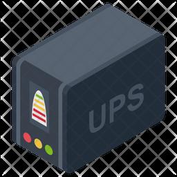 UPS Icon.