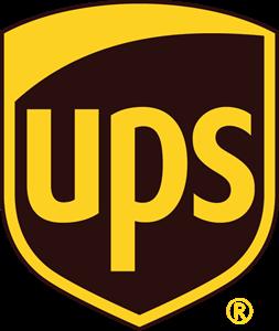 UPS (United Parcel Service) Logo Vector (.AI) Free Download.