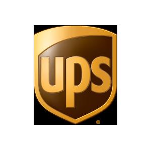 UPS 2003 LOGO VECTOR (AI EPS).