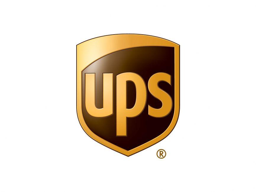 UPS Vector Logo.