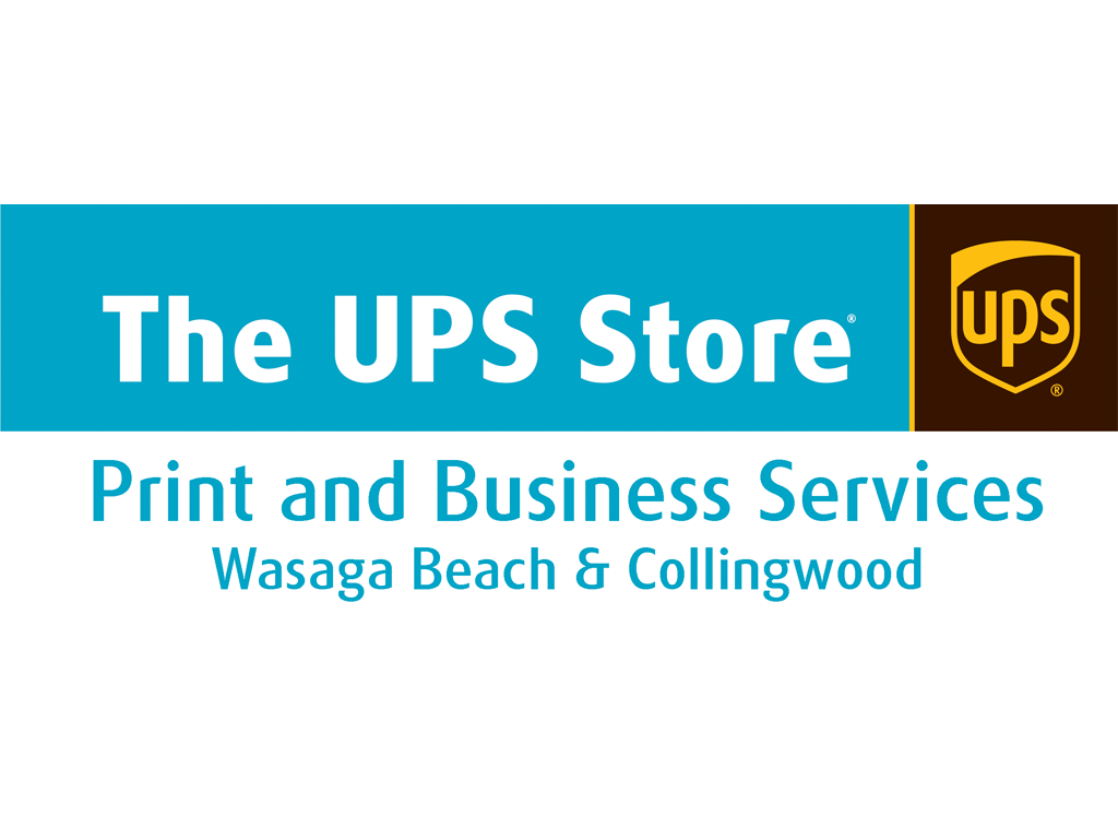 The UPS store 131 Collingwood, Collingwood,.