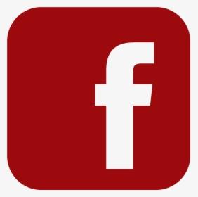 Facebook Logo Red PNG Images, Transparent Facebook Logo Red.