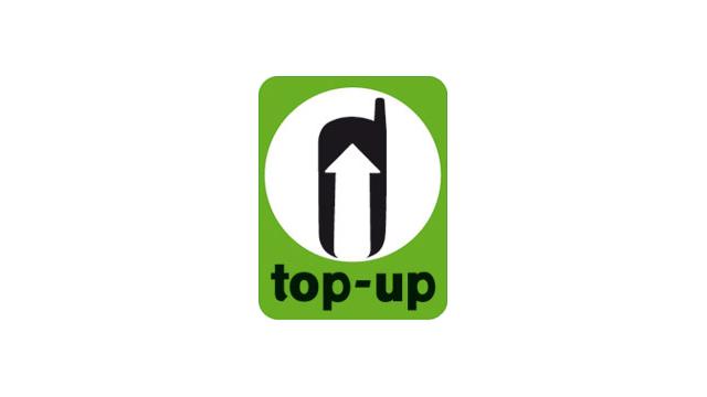 Top Ups Store Logo Png Vector, Clipart, PSD.