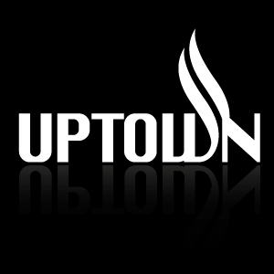 Logo draft for Uptown.