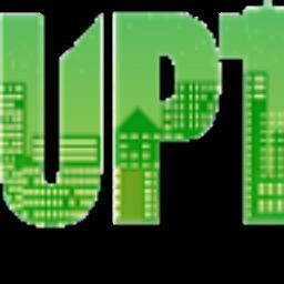 Uptown Logo Design.