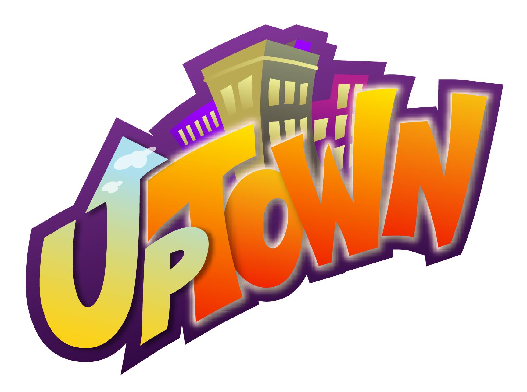 Uptown Logo.
