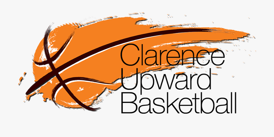 Upward Basketball Clarence Church Clipart , Png Download.
