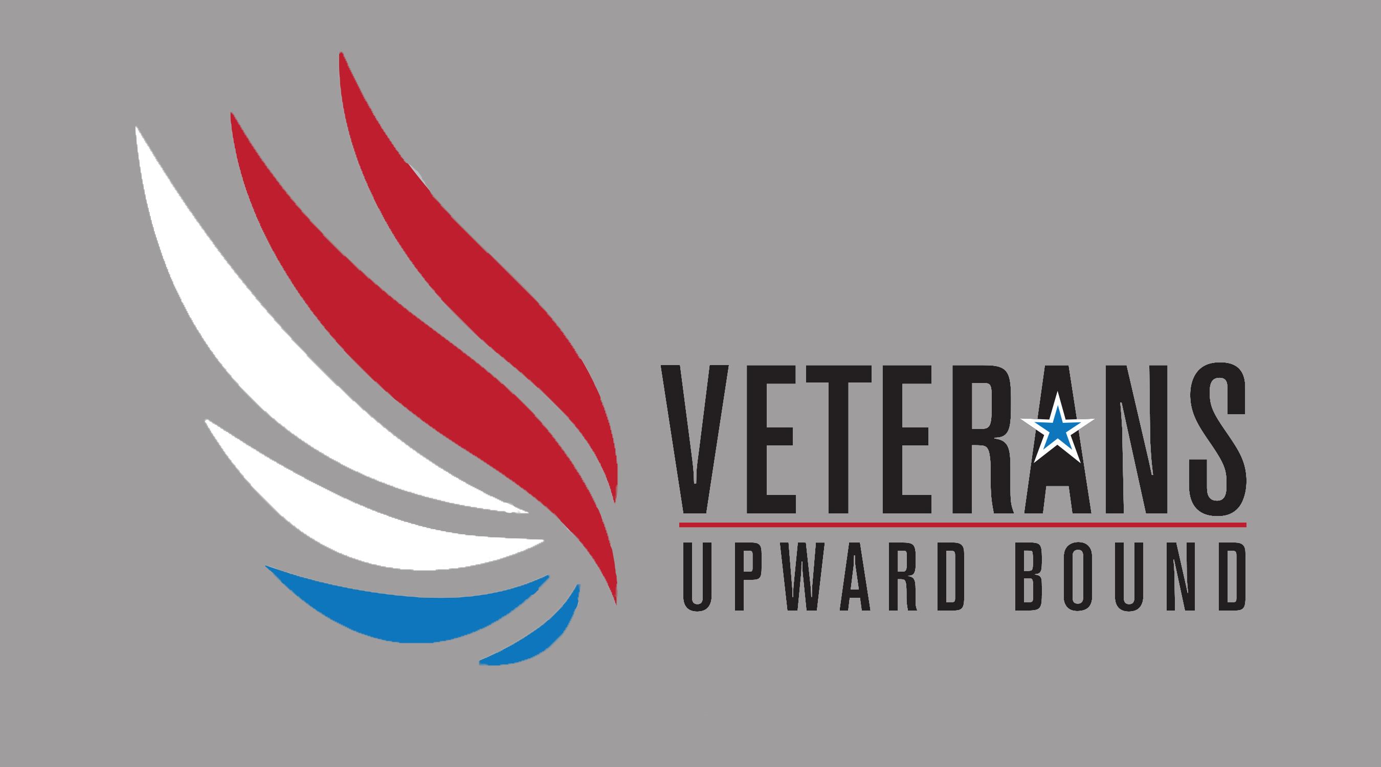 Veterans Upward Bound.