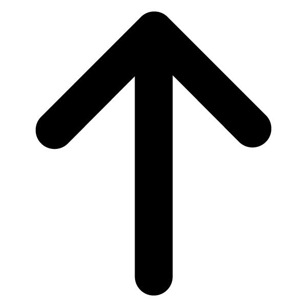Arrows Pointing Up Clipart.