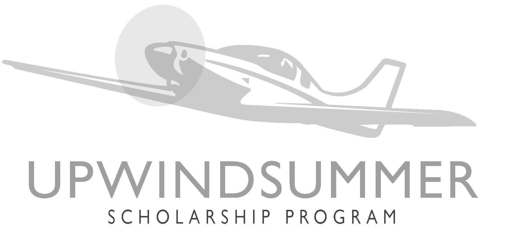 Upwind Scholarship.