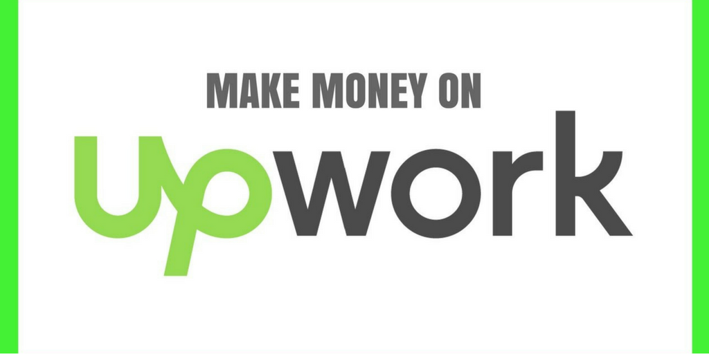 The Wolf of Upwork.