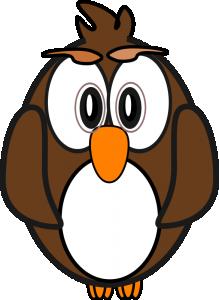 Ural Owl Clip Art Download.