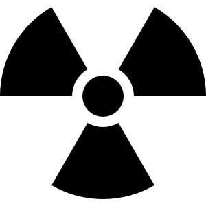 Uranium fever.