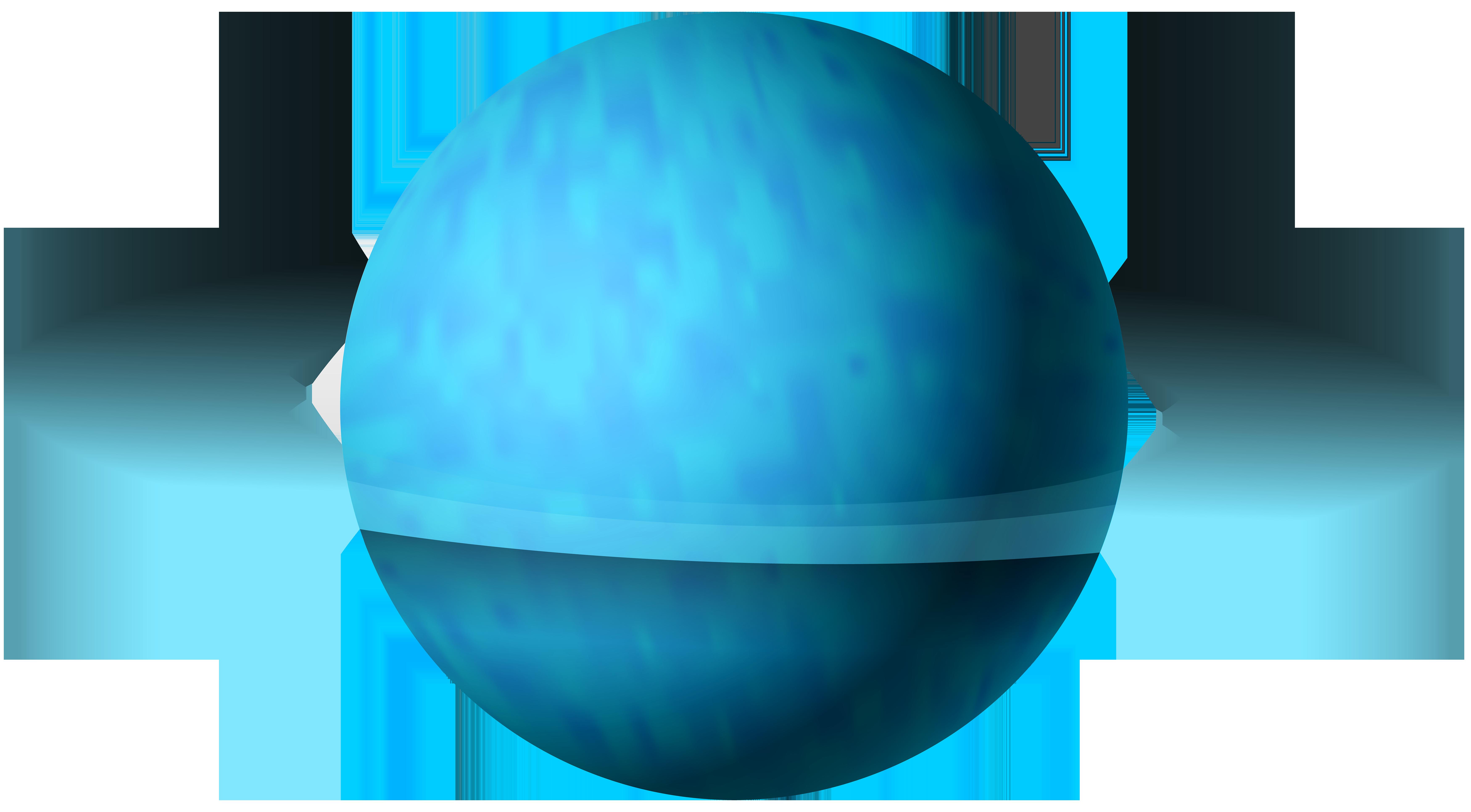 Clipart Of Uranus.