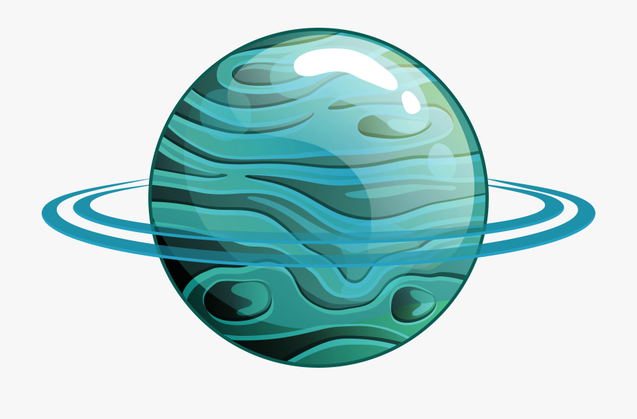 Uranus Png Clip Art.