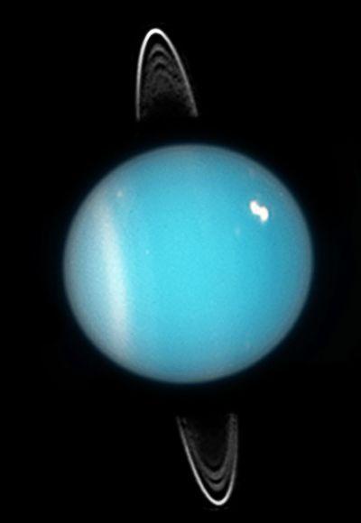 1000+ ideas about Uranus Planet on Pinterest.