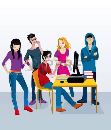 8,158 Urban Teens Stock Vector Illustration And Royalty Free Urban.