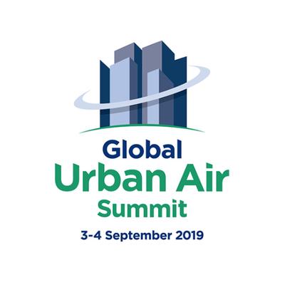Global Urban Air Summit (@GUASFarnborough).