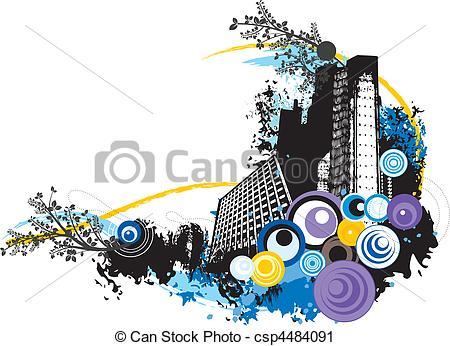 Urban Illustrations and Clip Art. 201,026 Urban royalty free.