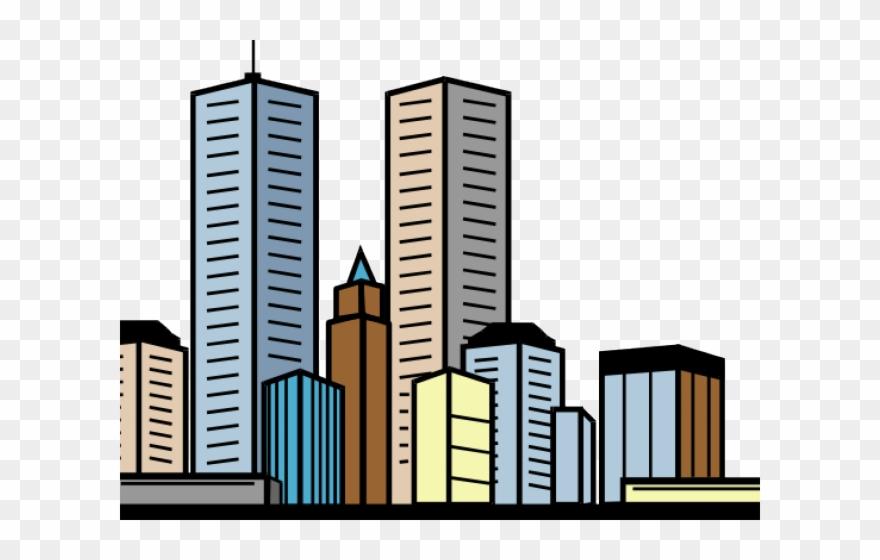 City clipart urban area, City urban area Transparent FREE.
