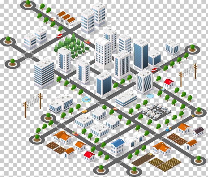 Hoosier Urban design Engineering, Community Development.
