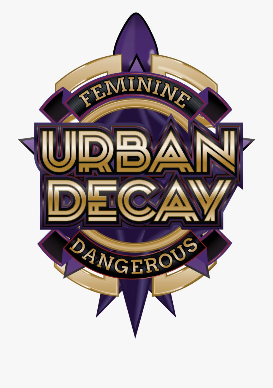 Urban Decay Logo Png.