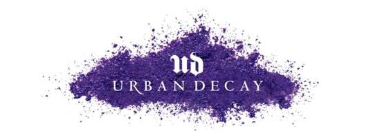 Urban Decay logo extension.