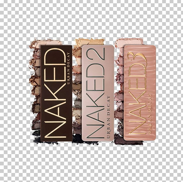 Cosmetics Eye Shadow Urban Decay Palette Color PNG, Clipart.