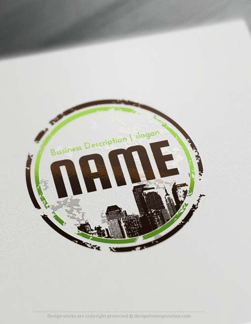 Create a Real Estate Logo Free.