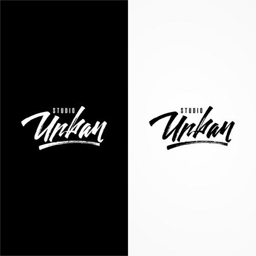Design a cool logo for a hip hop dance studio..