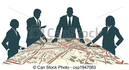 Town planning Illustrations and Clipart. 566 Town planning royalty.