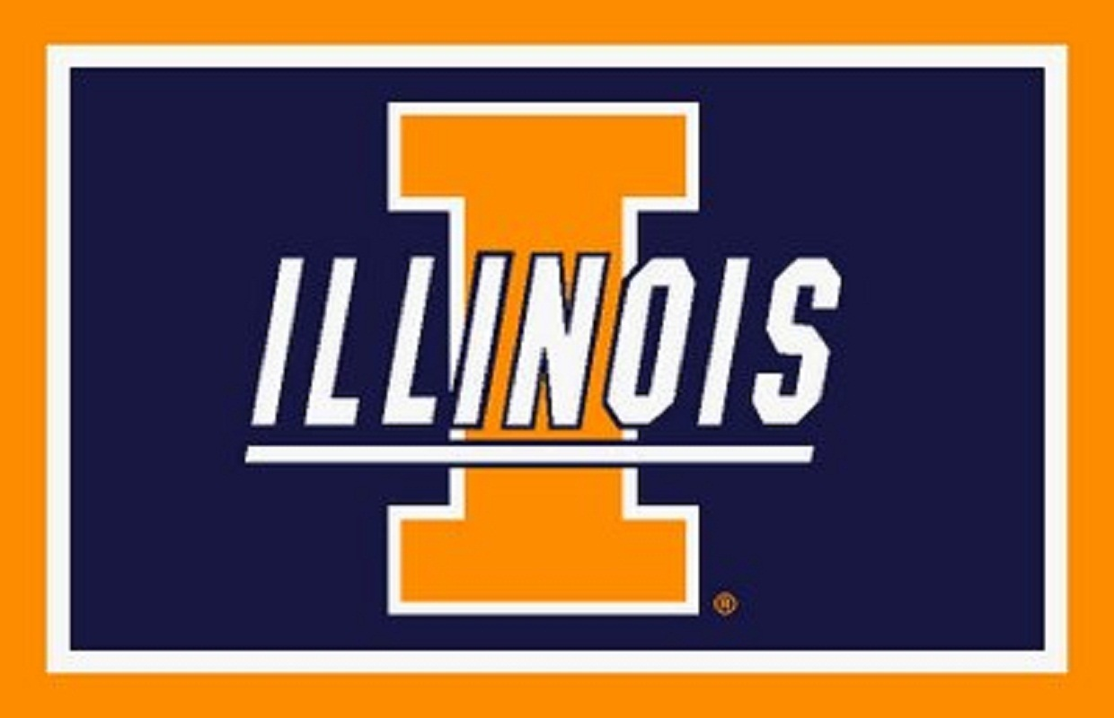 University Of Illinois Clip Art.
