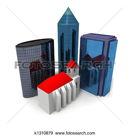 Urbanization Illustrations and Clip Art. 321 urbanization royalty.