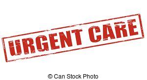 Urgent Care Clip Art.