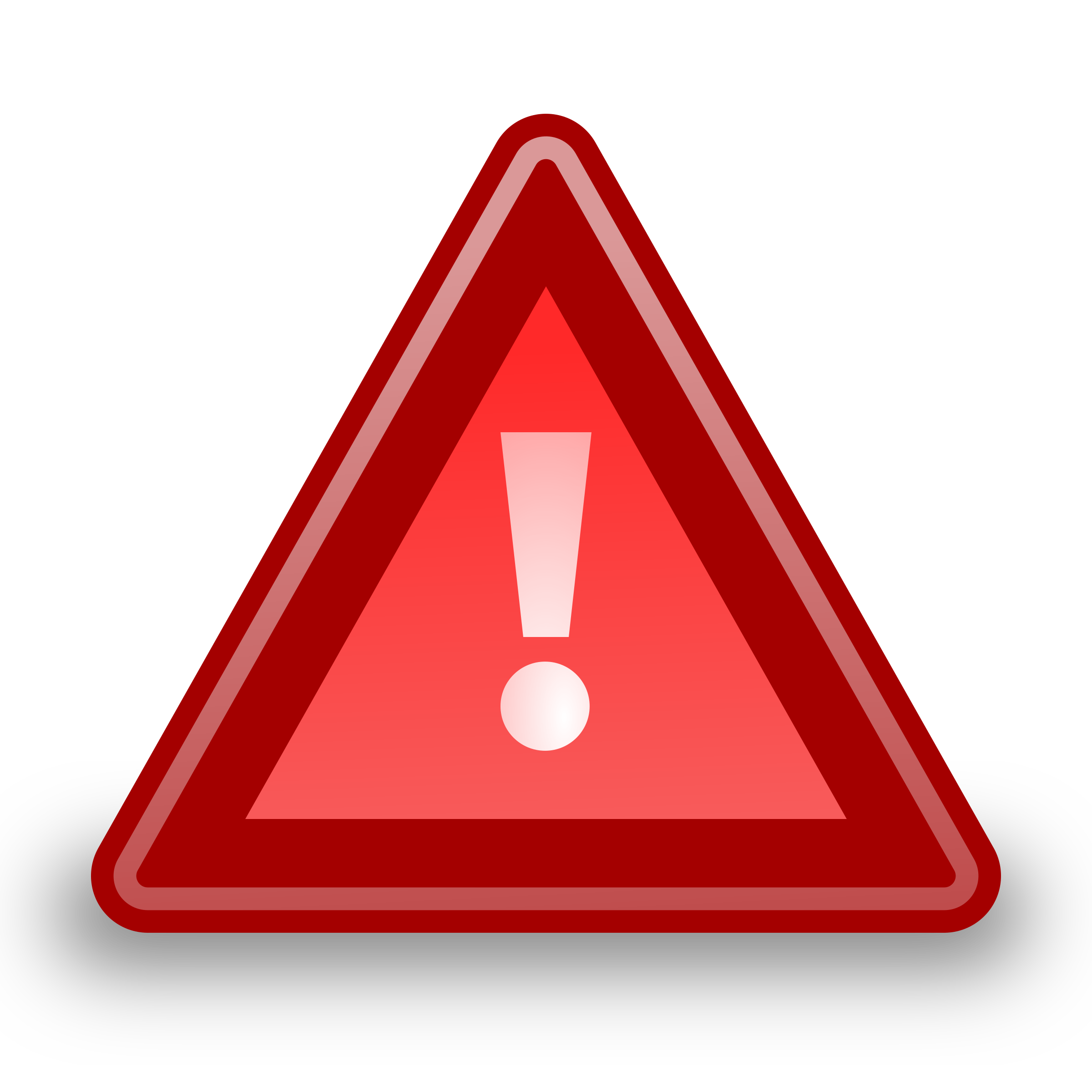 Showing post & media for Urgent clip art symbol.