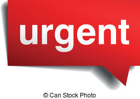 Urgent high priority Vector Clipart Illustrations. 81 Urgent high.