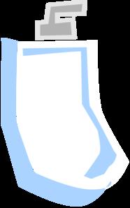 Urinal Clip Art at Clker.com.